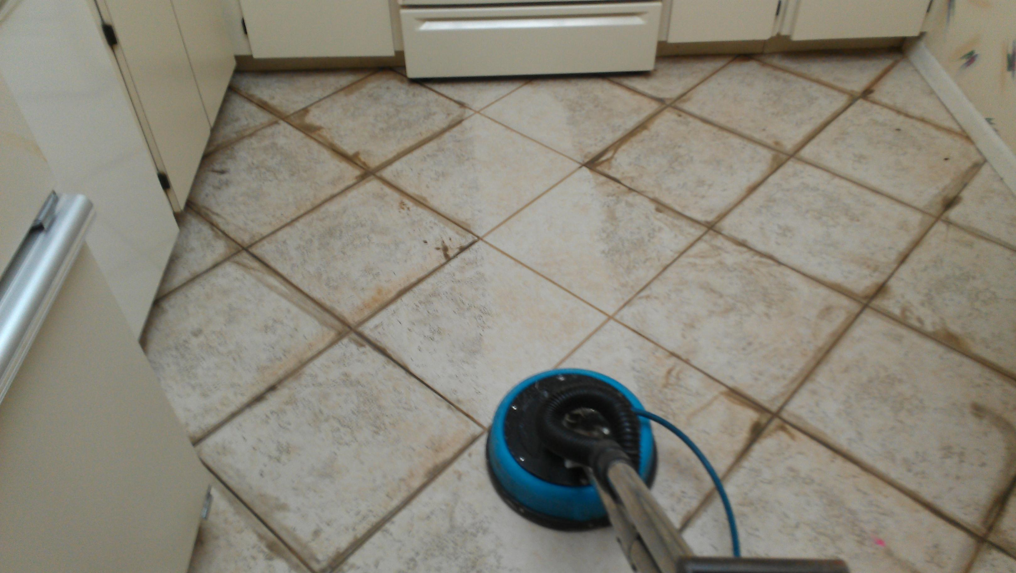 Miami Tile & Grout Cleaner